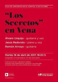 musica en vena los secretos 01